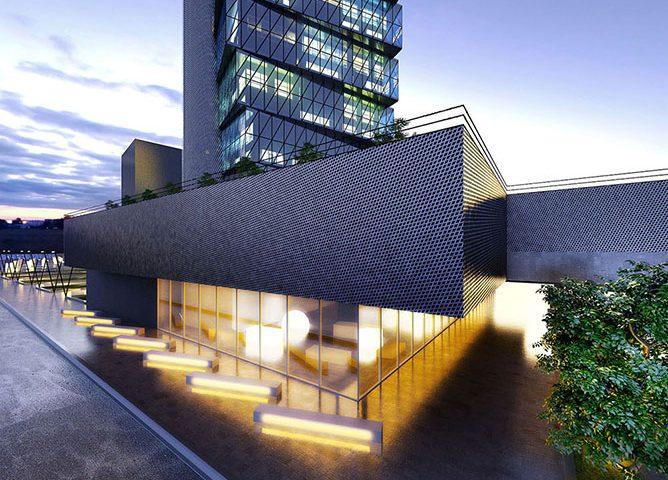 wizualizacja architektoniczna