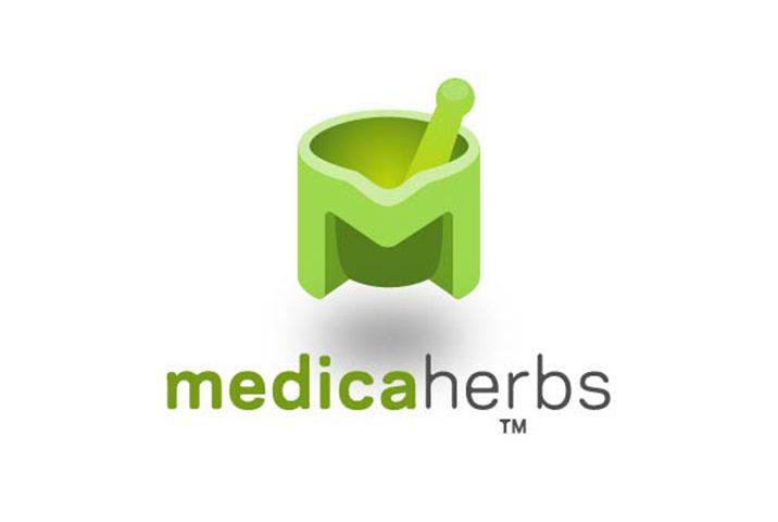 medica herbs logo